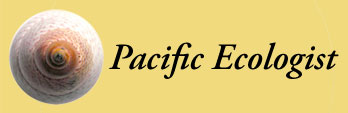 Pacific Ecologist
